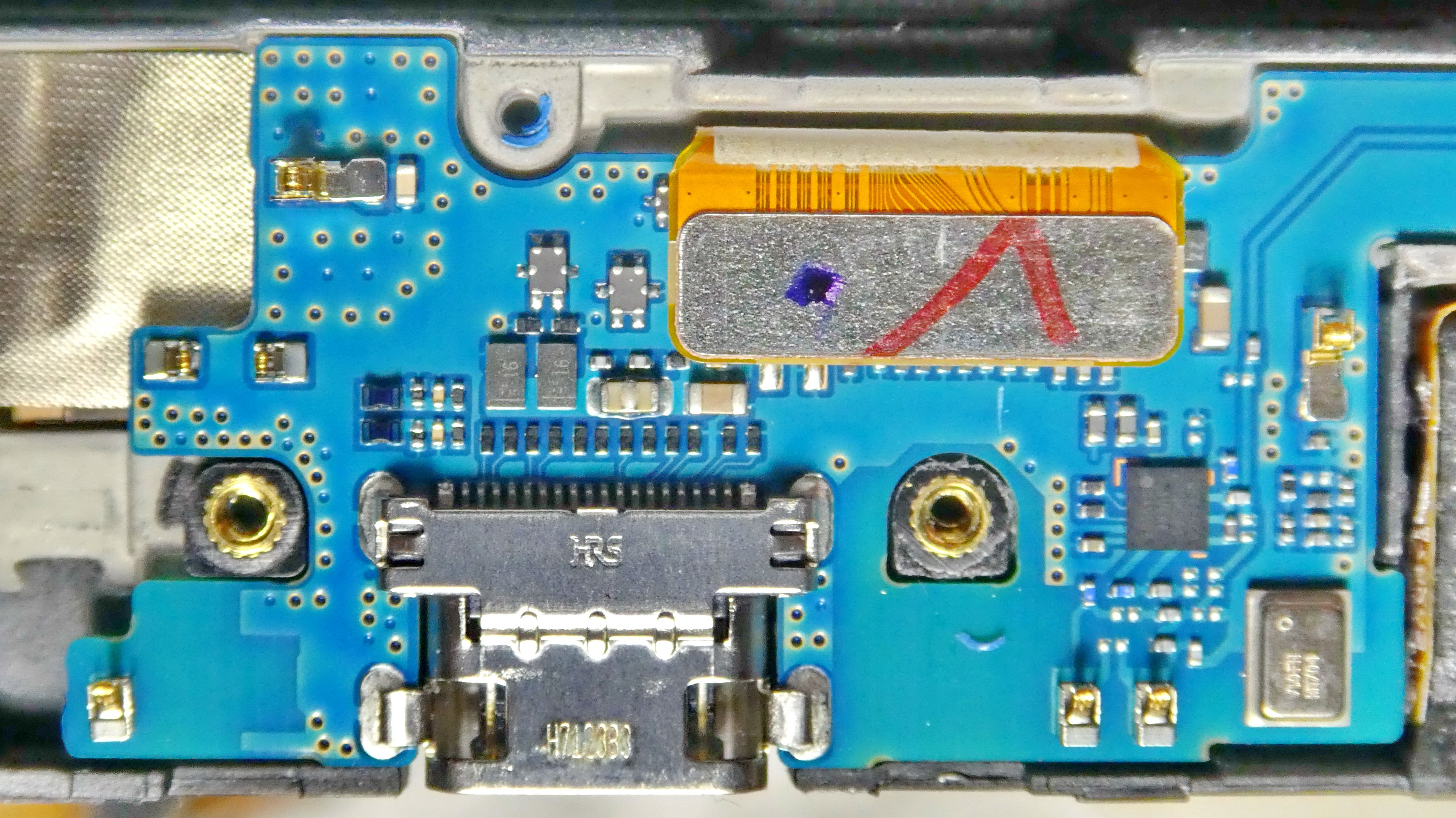 Picture of Be Familiar With the USB Pinout