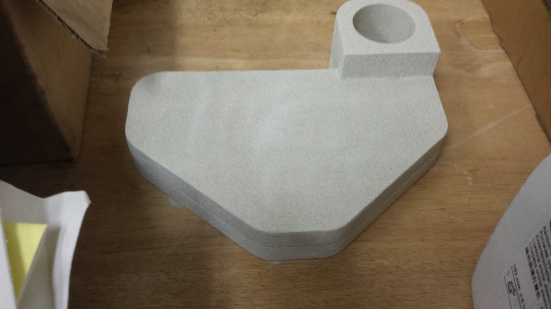 Picture of 3D Printing and Pouring