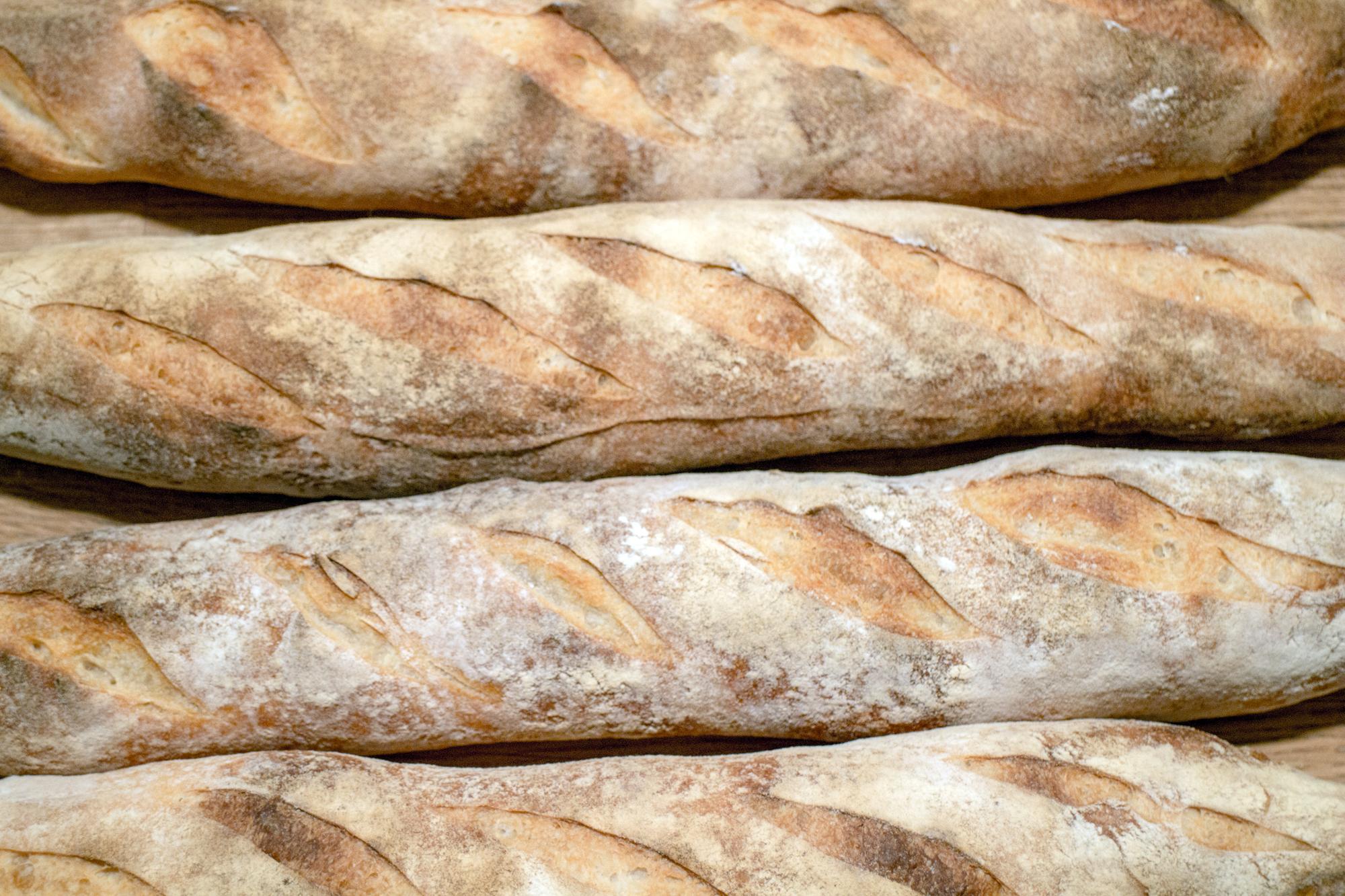 Bread Class