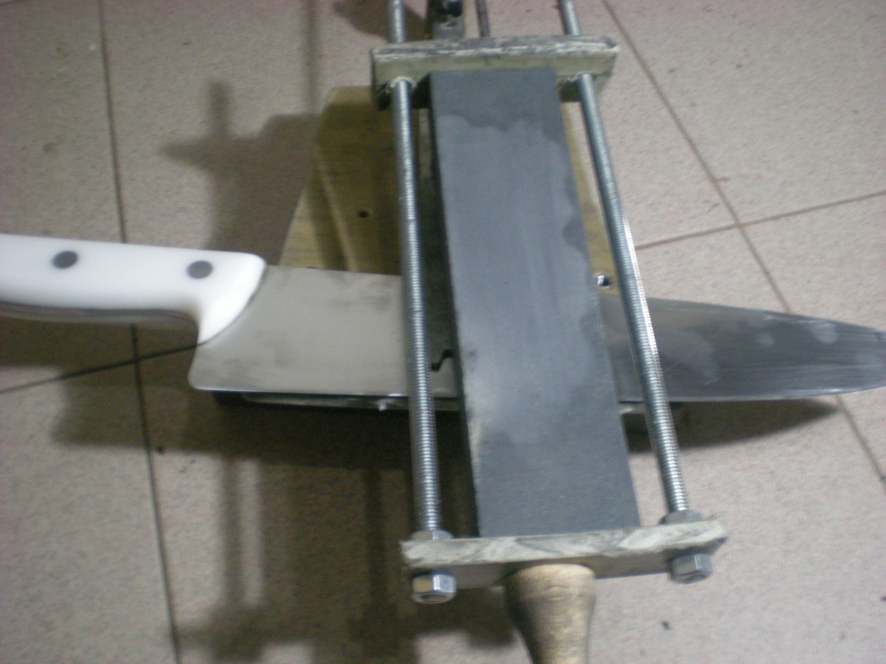 Picture of Knife Sharpening Jig