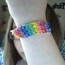 How to make a triple-single bracelet