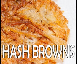 Hash Browns: The Holy Grail of Breakfast