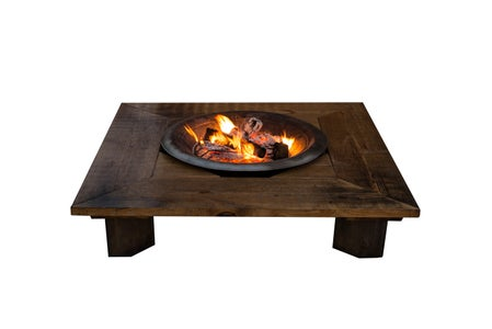 Firepit With Audio!