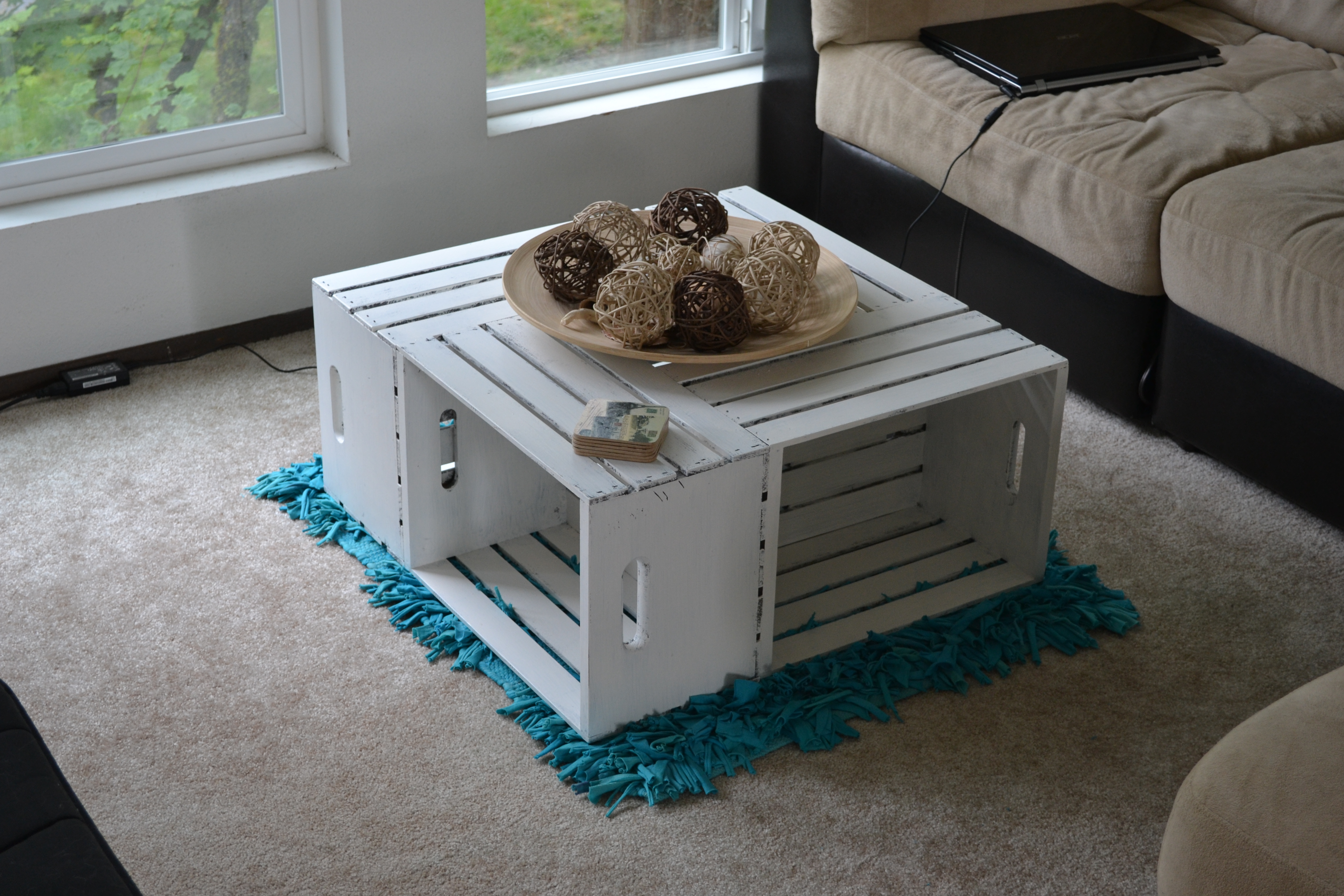 Pvc Pipe Coffee Table Instacoffeetable