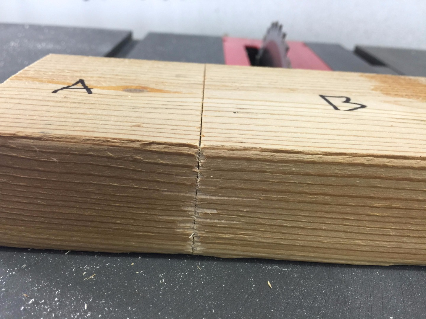 Picture of Check Your Miter Gauge