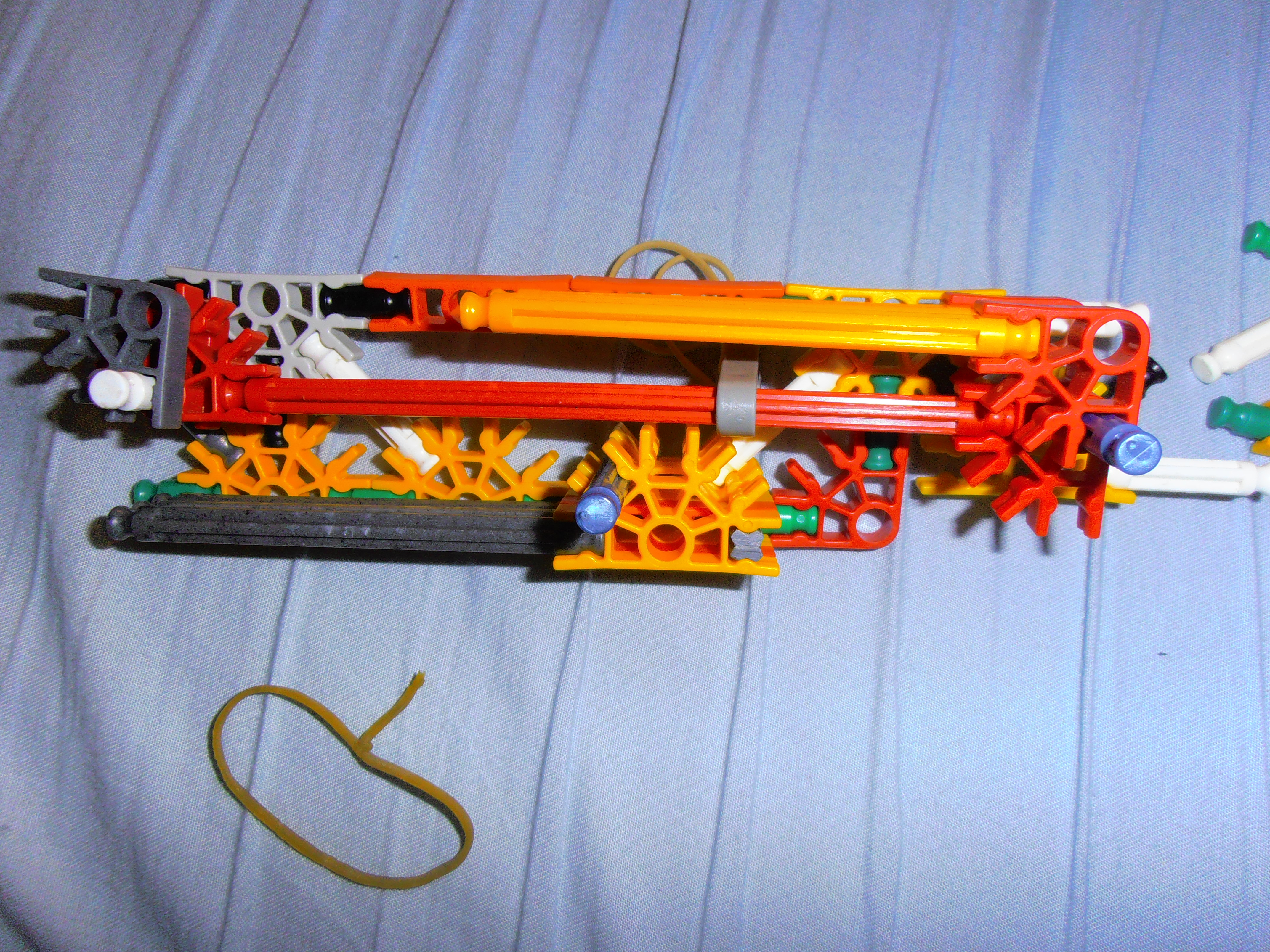 Picture of Front Barrel Part 1
