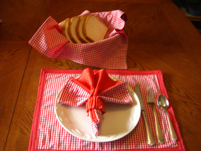 Picture of Kid Craft - Just a L'il Bit Country – Reversible, Multi Use Table Set