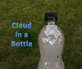 Easy Cloud In A Bottle