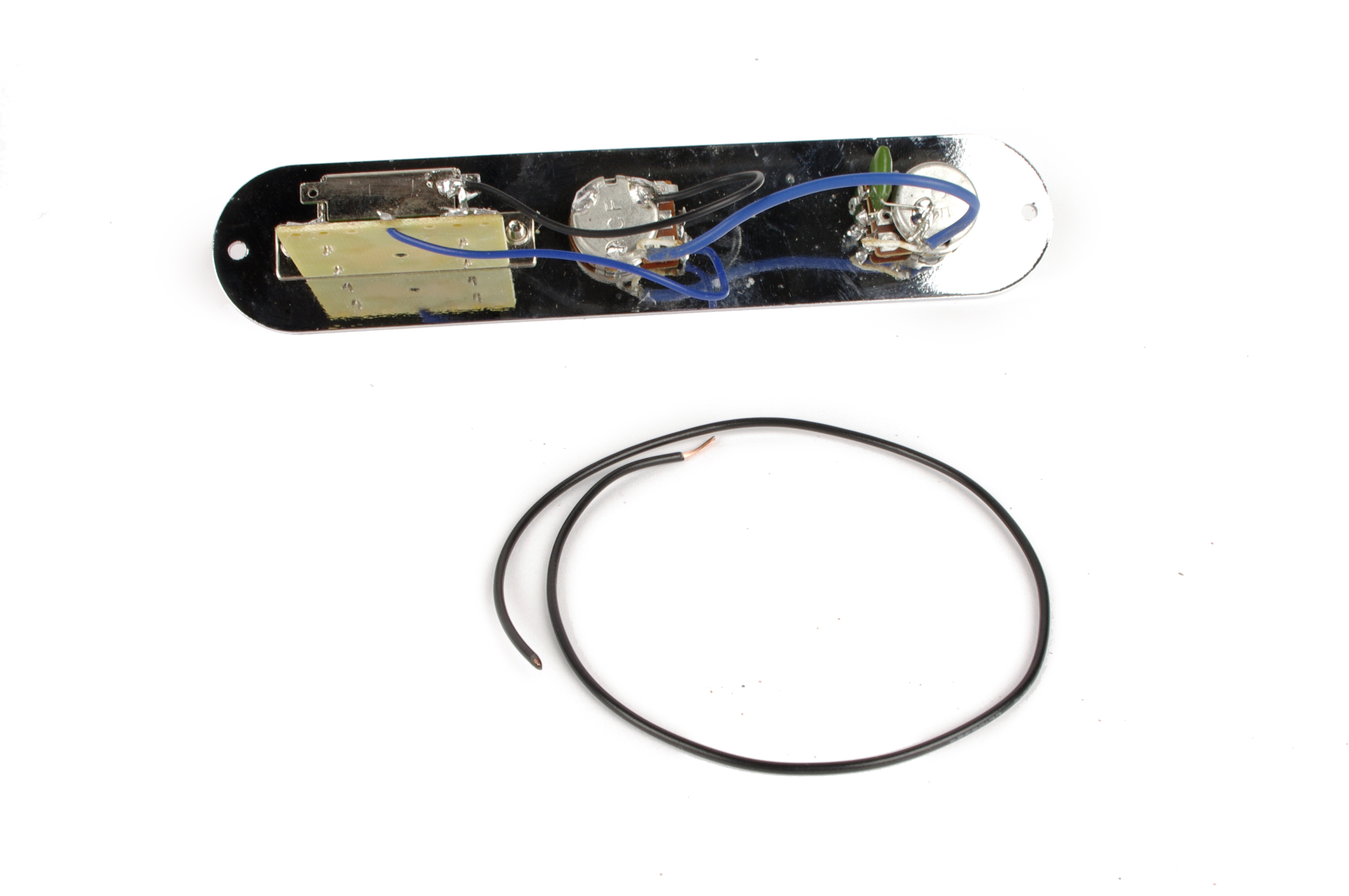 Picture of Ground Wire