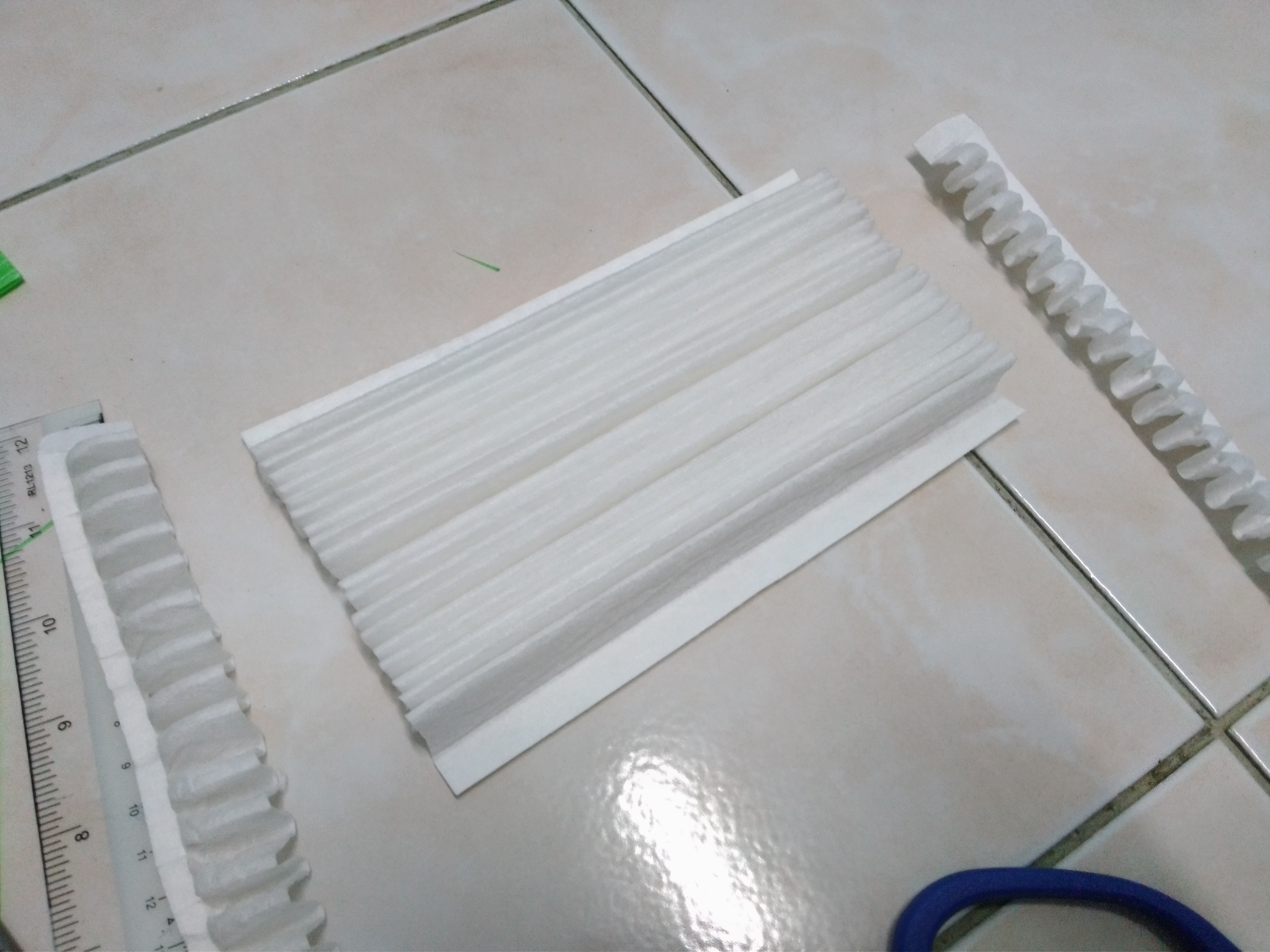 Picture of Making the Filter
