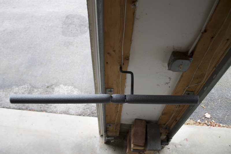 Picture of Garage Entry Accident Avoidance Guides