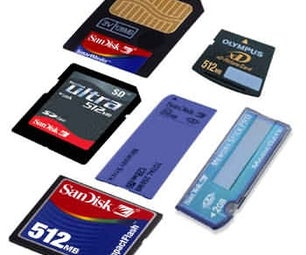 How to Back Up Memory Cards Without a Computer