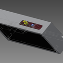 How to 3D Model an Acrylic Plaque Base in Autodesk Inventor by Aaron Kreimer