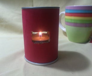 Desktop Cup Warmer!
