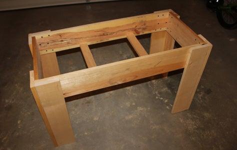 Step 4 Assembly