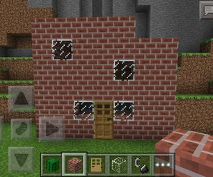 How to Make Your House Look Western and Get Protected From Mobs