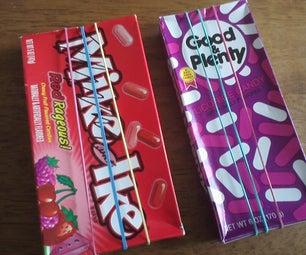 Candy Box Guitar