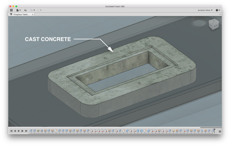 Concrete: Mold