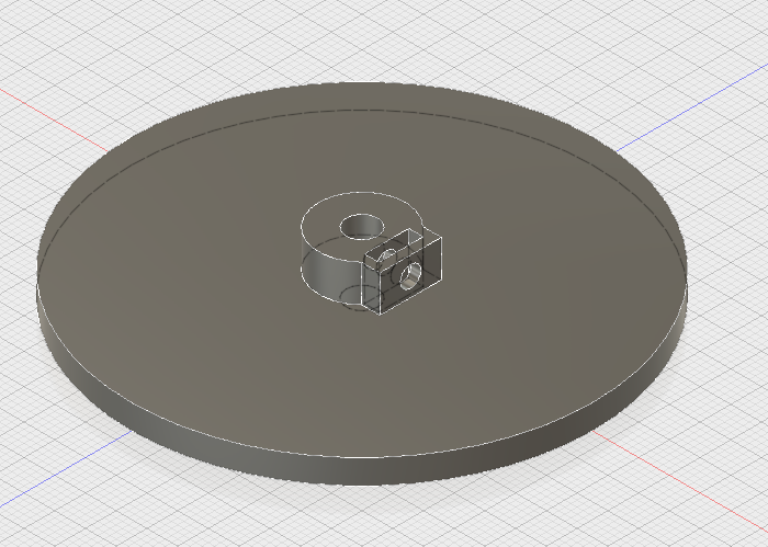 Picture of Box Design and 3D Mounts