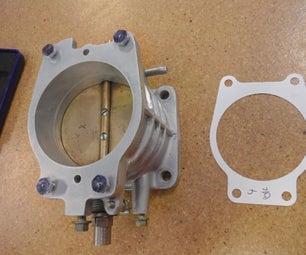 Gasket Centering Pin Tool