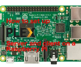 Raspberry Pi PLEX TV