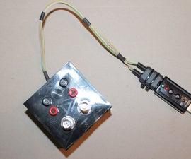 USB Oscilloscope With Signal Generator