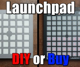 Make Your Own Launchpad