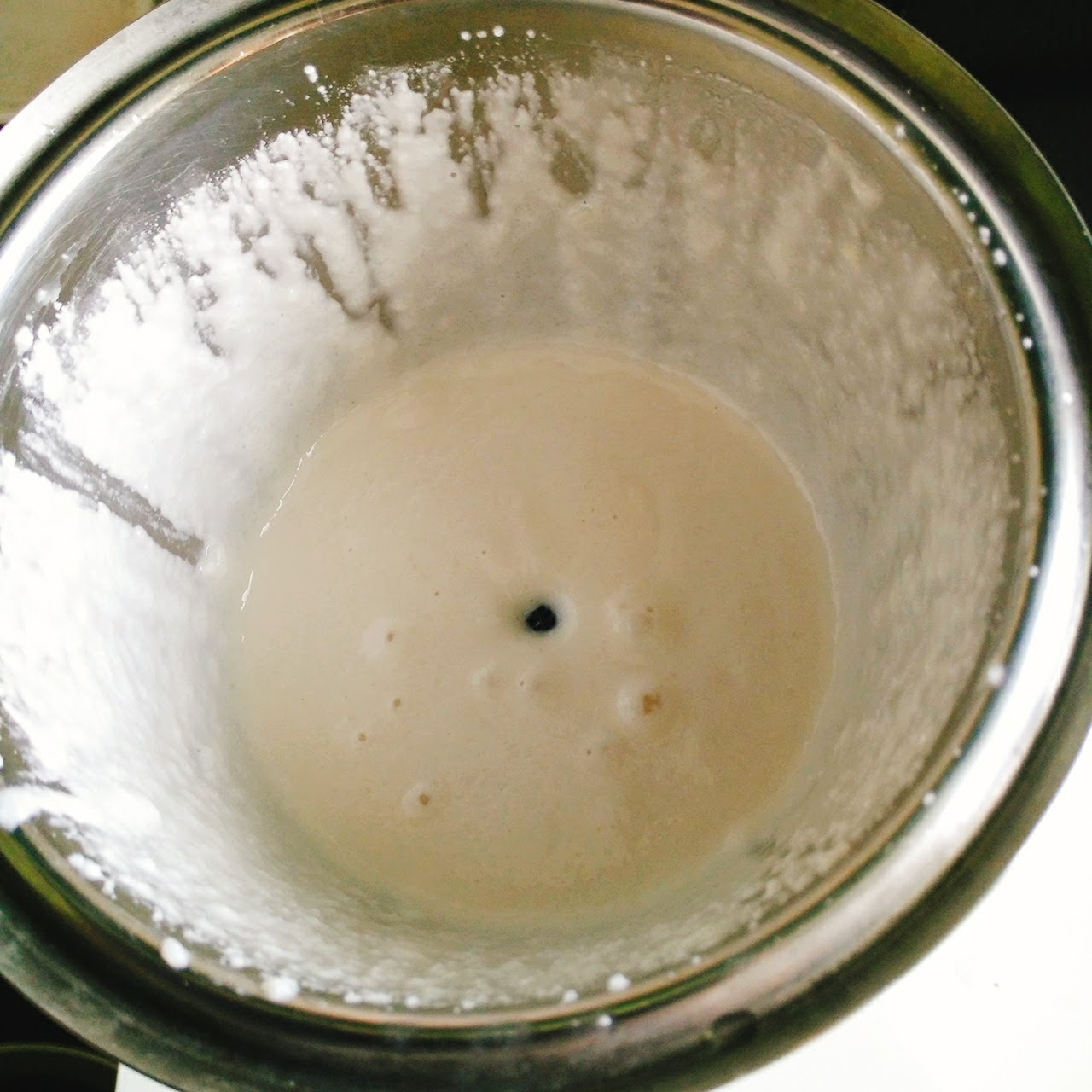 Picture of How to Make Dosa Batter: