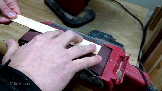 Making the Inside Liner
