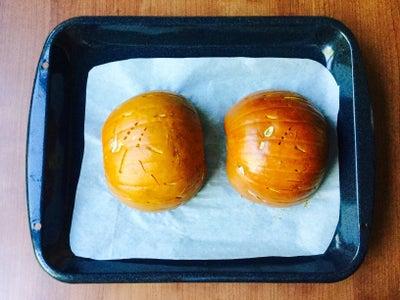 Put Pumpkins in the Oven