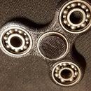 Fidget Spinner Necklace