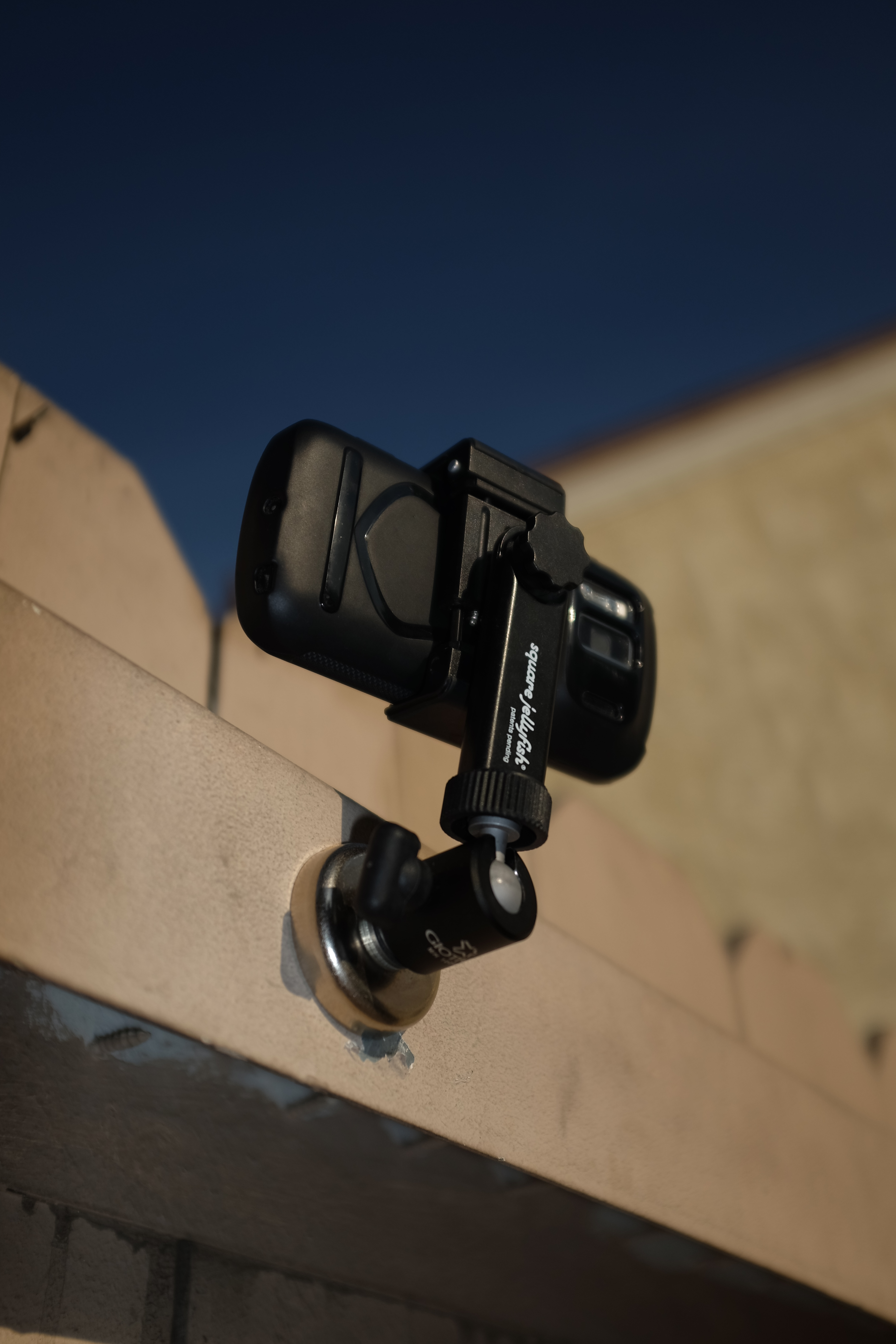 Picture of Very Strong Magnetic Camera Mount
