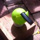 Solar Spin Ball