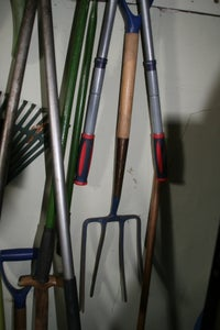 Tools + Land