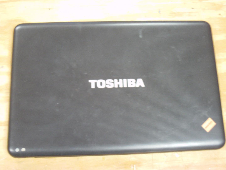 Picture of Repair a Broken Toshiba Laptop Hinge