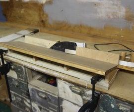 Edgebander (Edgebanding Machine) - for Laminate or Veneers