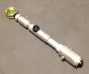How to Build an Attiny85 Sonic Screwdriver