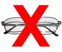Pinhole Specs