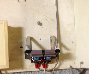 Quick and Easy Garage Door Opener Out of NES Buttons