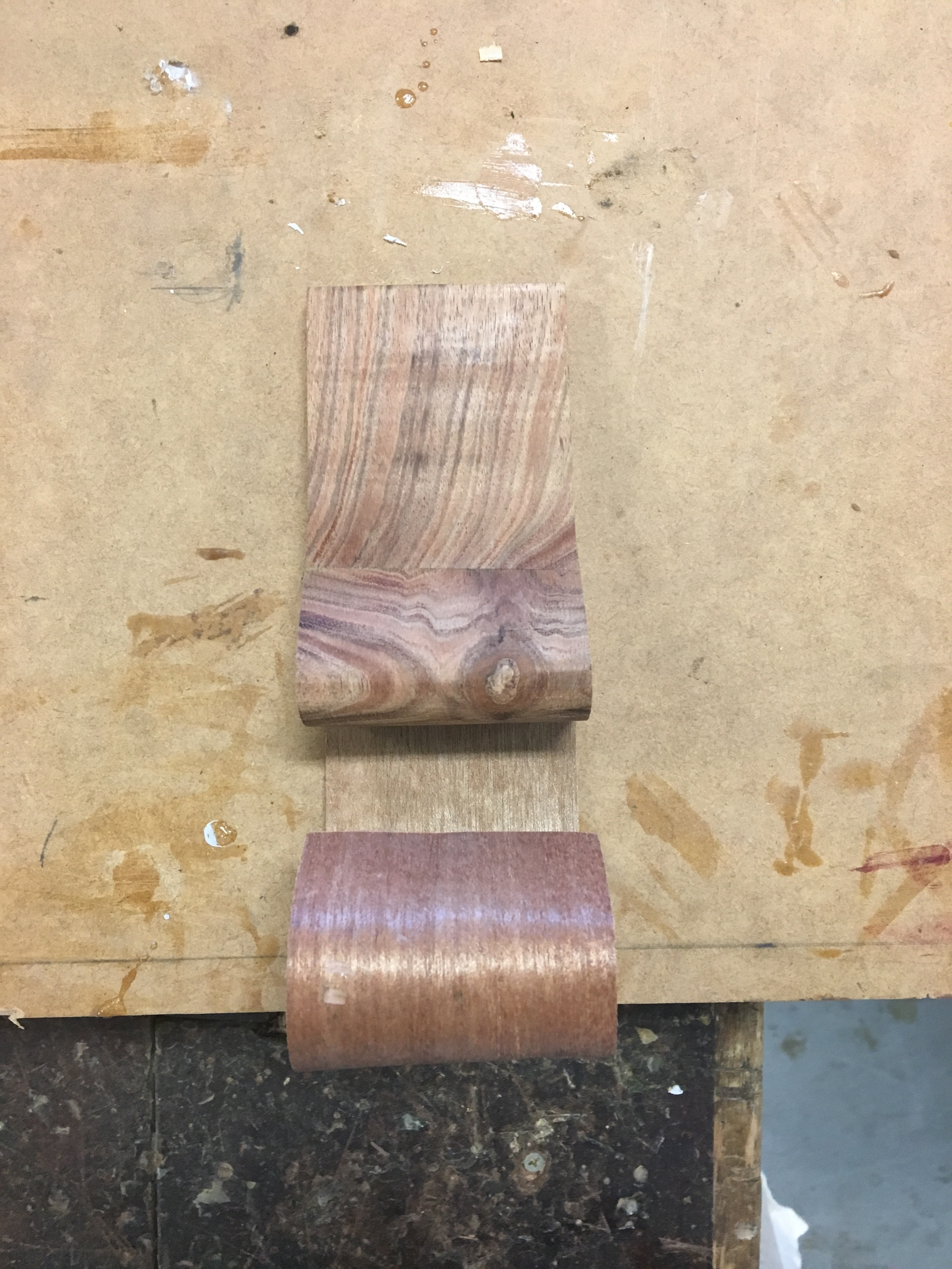 Picture of Sanding and Finishing