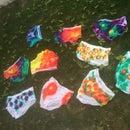 Tie Dyed Underwear
