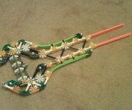 Knex halo 3 energy sword