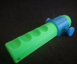 Plastic Bottle Cutter