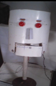 Making Robot Is Very Easy If You Follow Me