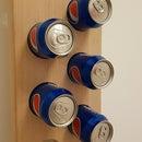 Pepsi Wall Mount