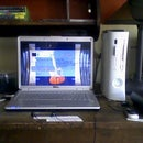 How to play a console on a laptop (NTSC Only)