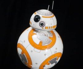 Little BB-8
