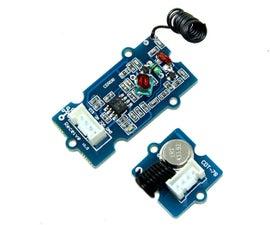 RF 315MHz/433MHz Wireless and Arduino...again!