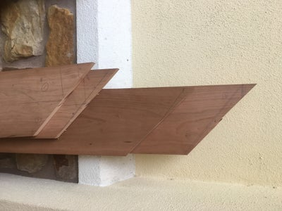 Wood Sizing