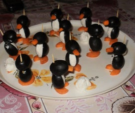 Pinguin Bites